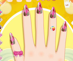Summer-Manicure-Style240x200