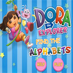 dora-the-explorer-find-the-alphabets150x150