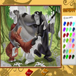 jungle-book-online-coloring-page-150x150