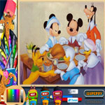 mickeys-thanksgiving-party-online-coloring-page-150x150