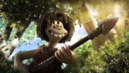 Early man SB3