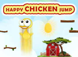 HappyChickenJump270x196 Thumb