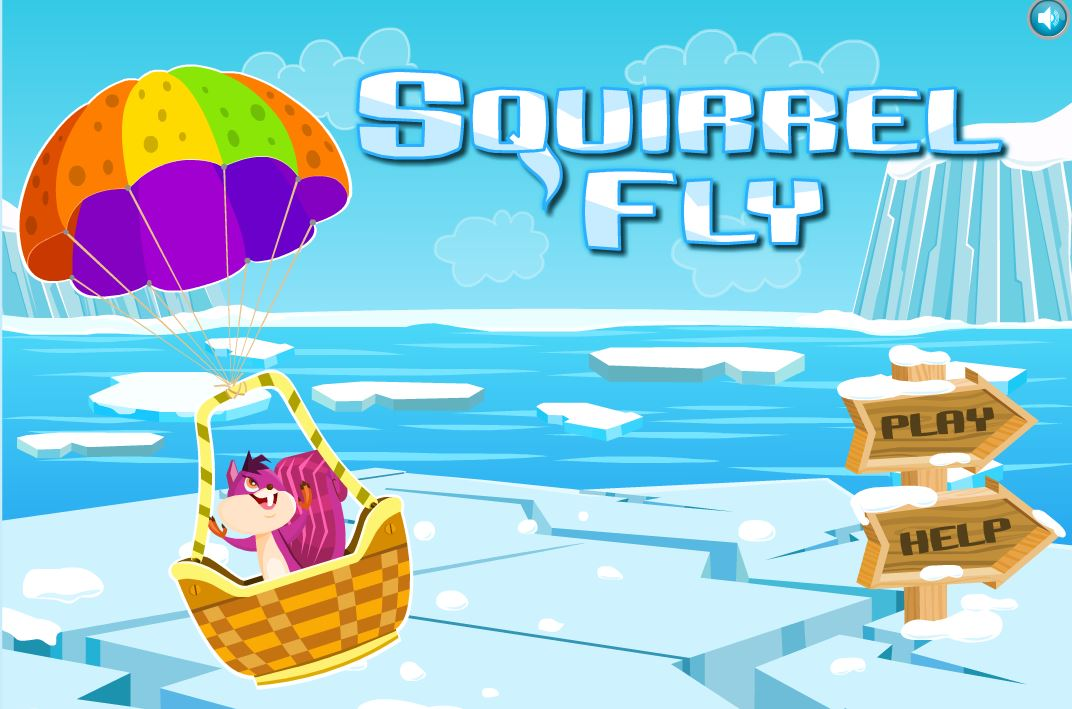 squirrelfly