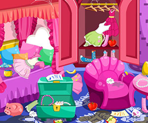 Princess Room Cleanup 3 300x250
