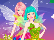 barbie tinkerbell fairy dress up180x135
