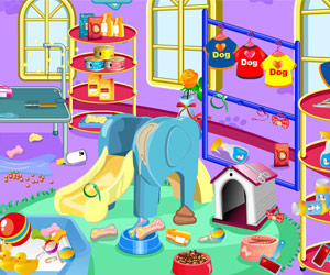 clean up pet salon300x250