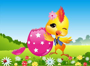 cute-egg-chick300x220