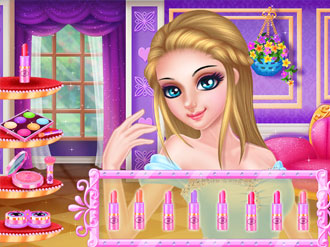 princess beauty secrets 2330x247
